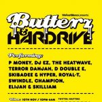 Butterz & Hardrive 4 (All Sets)