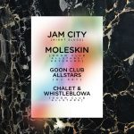 TTS x Goon Club Allstars Presents Moleskin EP Launch Party