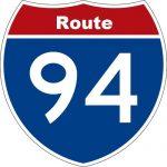 Route 94 – S.M.J