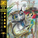 Premiere: Samuel Organ – Swamp Engineering (ft. Slugabed) [Activa Benz]