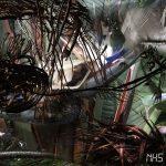 Premiere: Barow – Des Grains (Nunu Remix) [Nostro Hood System]
