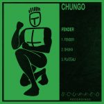 Premiere: Chungo – Fender [Scuffed Recordings]