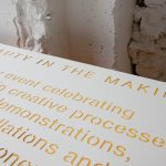 GF Smith – Beauty In The Making Exhibition