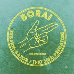Premiere: Borai – Razor [Higher Level Records]