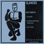 Premiere: Glances – Bulwark [Scuffed Recordings]
