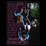 Premiere: Giek_1 – Ascending [Self Release]