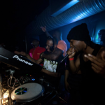 Elijah & Skilliam – '5am Set' feat Skepta, JME and Shorty