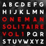 Oneman – Solitaire Vol. 1