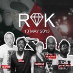 ROK Launch