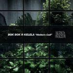 Bok Bok ft Kelela – Melba's Call