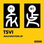 TSVI – Malfunction EP [BYRSLF]