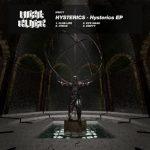Hysterics – Hysterics EP
