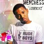 New Gqom from Rudeboyz (Menchess)