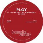 HES028 – Ploy [Hessle Audio]