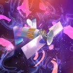Mina – Satellite EP