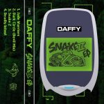 Premiere: Daffy – Jade Warriors