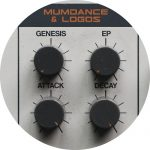 Mumdance & Logos – Genesis EP [Keysound Recordings]