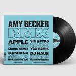 Amy Becker 'RMX' EP
