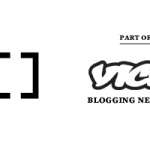 Part of the VICE Blogging Network